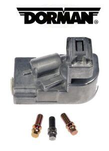 Steering Column Lock Actuator Dorman for Nissan GT-R 370Z Infiniti M37 M56 EX35