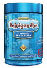 Rajnigandha Pan Masala Mouth Freshner 100gm Can Export Quality