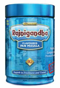 Rajnigandha Pan Masala Mouth Freshner 100gm