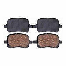 Front Ceramic Disc Brake Pads Set Kit RAYBESTOS for Camry