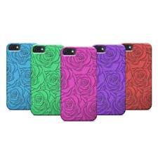 Fundas con tapa color principal rosa para teléfonos móviles y PDAs Apple