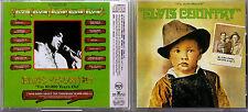 Elvis Presley CD Country - I'm 10,000 Years Old - JAPAN R25P-1009