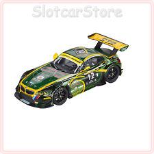 "Carrera Digital 132 30699 BMW Z4 GT3 ""Schubert No.12"" 24h Dubai 2013 1:32 Auto"