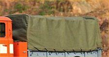Cross RC-97400189 1/10 GC4 Military RC Truck Tarpaulin Cover T7 m