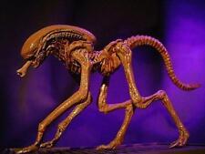 Konami Alien Vol.1 Dog Alien figure collection model Japan Limited !