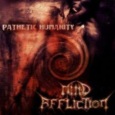 """Mind Affliction """"Pathetic Humanity"""" CD [PATHOLOGY BLACK/DEATH METAL FROM POLAND]"""