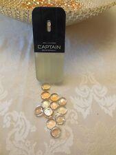 Molyneux Captain- Paris Deodorant 1 oz unboxed- a bit low