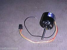 Mark III single shaft replacement Atwood rear Air Conditioning blower motor free