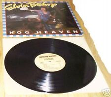 "Elvin Bishop NM Hog Heaven 12"" LP NEAR MINT CPN 0215 Capric FREE US SHIPPING"