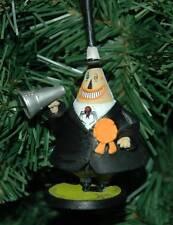 Mayor, The Nightmare Before Christmas Ornament
