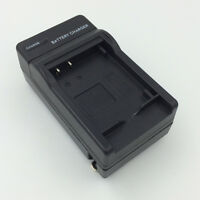 MH-65 Battery Charger for NIKON EN-EL12 ENEL12 EN-EL 12 Rechargeable Lithium-ion
