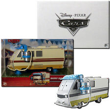 Cars Barry Diesel Disney Pixar - Matty Collector Exclusive