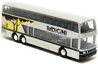 Herpa Kässbohrer Setra S 228 DT Doppeldecker Bus Radicini Modell 1:87 H0
