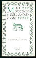 miti e leggende dell'amazzonia