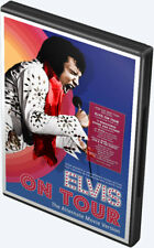 Elvis On Tour : The Alternate Movie DVD : Unreleased footage (Elvis Presley)