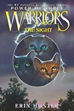 Complete Set Series - Lot of 6 Warriors the Powers of Three books by Erin Hunter