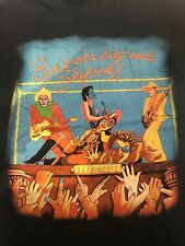 SKYHOOKS - Ego Is Not A Dirty Word T Shirt