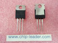 10x IR IRF640 , Power Field-Effect Transistor, 200V, 0.18ohm, MOSFET, TO-220AB