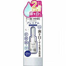 To Be White Blanchissant Essence Premium Gel 7ml Dentifrice