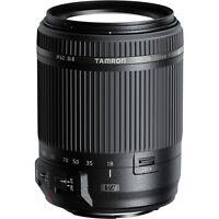 Tamron 18-200mm f/3.5-6.3 Di II VC Zoom Lens for Canon EOS Digital SLR Cameras