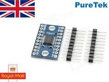 TXS0108E dúplex completo de alta velocidad 8 canales de convertidor lógico de nivel para Arduino