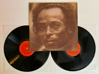 Miles Davis - Get With It - 1974 US 1st Press 1A (NM-) Ultrasonic Clean