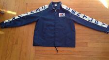 Century Boat Company~Jacket~Windbreake r~Small~Vintage 1970's~Zipper~Nylon