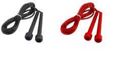 New Boxing Fitness Skipping Rope Gym Exercise Sports Jump Rope Plastic Rope 9 Ft