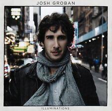 JOSH GROBAN : ILLUMINATIONS / CD - TOP-ZUSTAND