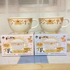 Card Captor Sakura Ichiban Kuji Tea Cup Set F Prize kero spinel mug Japan