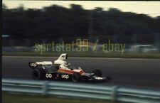 Jean-Pierre Jarier #00 Shadow - 1975 Watkins Glen F5000 - Vtg Race Negative