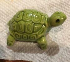 Hagen-Renaker Coin Turtle miniature Hagen Renaker American Made