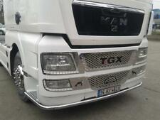 MAN TGX Chrome Front Grille 6Pieces Stainless Steel