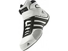 Adidas Daytona shoes white/black US9 - Q34803/9