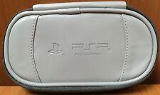 Sony PSP Soft Case / Schutztasche / Schutzhülle grau NEU