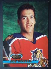 NHL 2 Joe Cirella Florida Panthers Stadium Club 1993/94