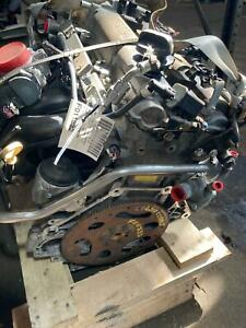 Engine Motor CHEVY COBALT 09 10