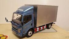Nanjing Naveco leap beyond C300 van box truck model  (L)