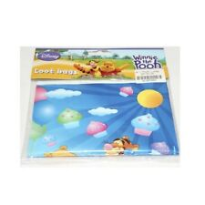 WINNIE THE POOH Birthday Party Supplies Loot Lolly Treat Bags - Pack of 8