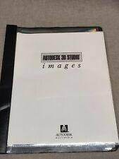 Vintage Autodesk 3d Studio Images Photos