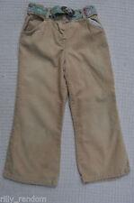 Pantaloni Casual misto cotone per bambine dai 2 ai 16 anni