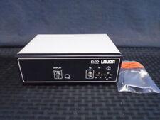 Lauda Brinkmann R22 Control Unit For Water Bath Recirculating Chiller
