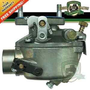 352376R92 NEW Carburetor for IH-Farmall Tractor A, AV, B, BN, C, SUPER