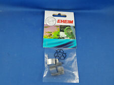 Eheim Classic Canister Clips 7470650 NEW, set of 4 clips