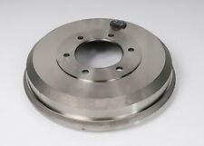 Rear Brake Drum ACDelco GM Original Equipment 177-0943