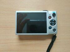 Canon IXUS 140 16.0MP Digital Camera - Silver