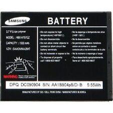New OEM Original Samsung Omnia 2 SCH-i920  Battery AB514757GZ