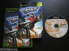 JEU Microsoft XBOX : GRAVITY GAMES (Asylum COMPLET envoi suivi)