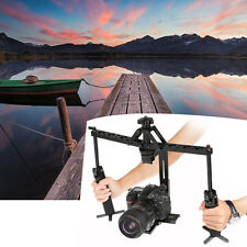 Aluminum Spider Handheld Steady Stabilizer For Canon 5D Sony Nikon DSLR Camera