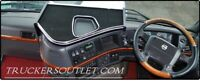 VOLVO FH 2002- 2008 DASHBOARD CENTER TABLE [TRUCK PARTS & ACCESSORIES]